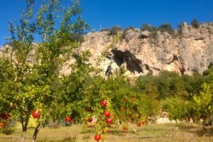 post Roctrip: getting rested and in shape in Geyik Bayiri
