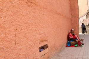 Maroc part 1: return to the source