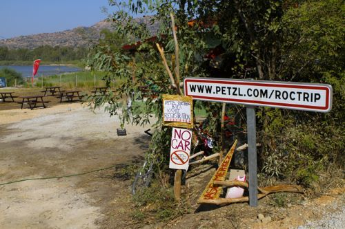 Petzl Roctrip 2014 final part: Turkey