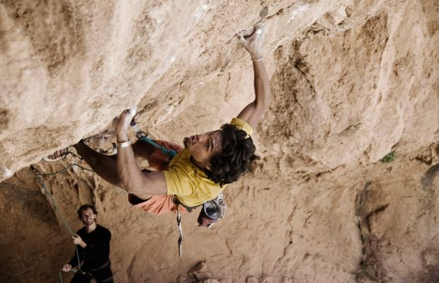 video: Catching Reality -climbing in Morocco