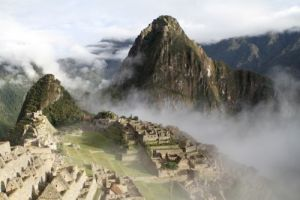 following the Inca trail: climbing in Bolivia & Perú