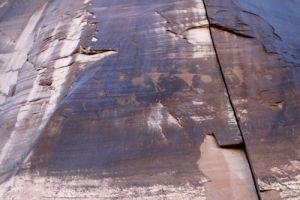 Utah: (partly) land of the Navajo