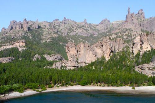 "discovering the ""hidden"" treasure of Valle Encantado"