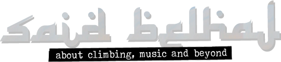Said Belhaj